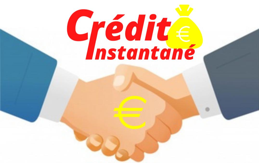 Crédit instantané